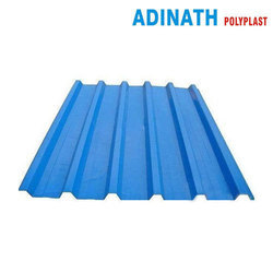 Polycarbonate Sheet - Color Profile Sheet Manufacturer from Indore