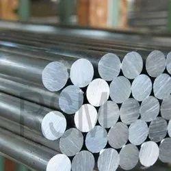 Duplex Steel F51 (UNS S31803) / F60 (UNS 32205)Round Bars