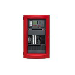 Fire Alarm Panel for Residential Building