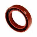 Silicone Rubber Oil Seals