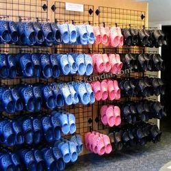 Shoes Display Racks Display Racks For Footwear Stores