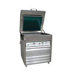 Jumboline Photopolymer Plate Making Machine