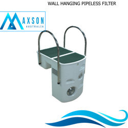Wall Hanging Pipeless Filter
