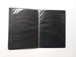 portfolio photo albums portfolio books manufacturer from mumbai