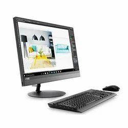 Lenovo 520 22IKU F0D5004VIN AIO (Core i5 7th Gen Desktop