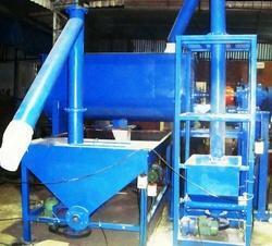 Dry Mortar Mixer Machine