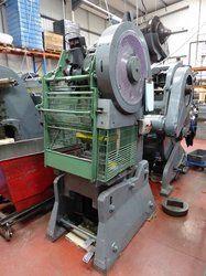 OMEC Power Press