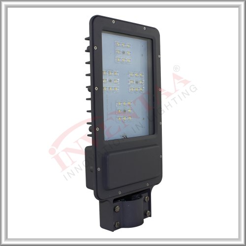 LED Street Light Lens 60W- BIS Approved Product