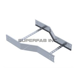 Ladder Cable Tray Center Reducer