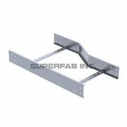 Ladder Cable Tray Reducer Right