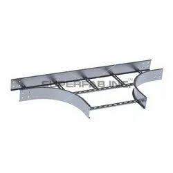 Ladder Cable Tray Horizontal Dividing Tee