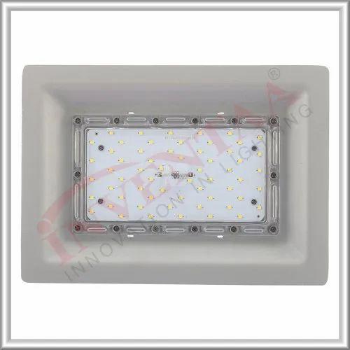 LED Flood Light 50w-Compact LED Flood Light