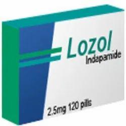 Indapamide Tablet