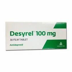 Trazodone Tablet