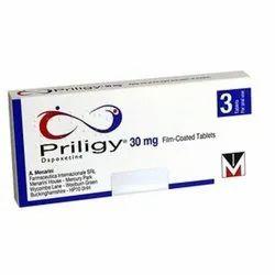Dapoxetine Tablet