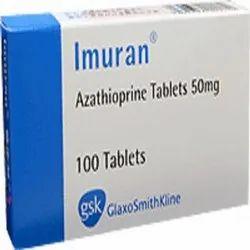 Azathioprine Tablet
