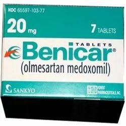 Benicar Tablets