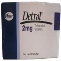 Tolterodine Tablets