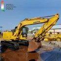 Komatsu PC 130 Hydraulic Excavator