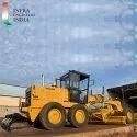 SANY SAG120-5 Motor Grader