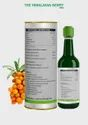 The Sea Buckthorn Cold Pressed Juice