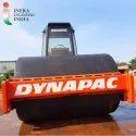 Dynapac Single Drum Roller