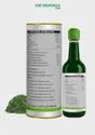 The Moringa Juice