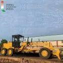 Motor Grader Equipment