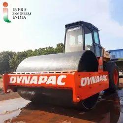 10T Soil Compactor