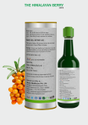 The Sea Buckthorn Juice