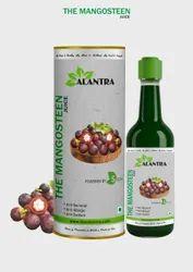 The Mango Steen Juice