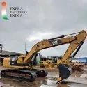 CAT 320D Hydraulic Excavator