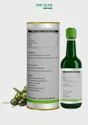 The Olive Vinegar