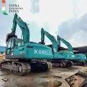 Used Kobelco SK210