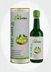 Aloe Goose berry juice