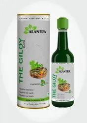 Aloe Vera With Giloy Juice