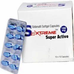 Super Active Viagra 100mg