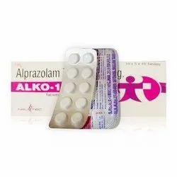 1 Mg Alprazolam US-US