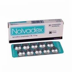 Nolvadex 10 Mg 20 Mg Tablet