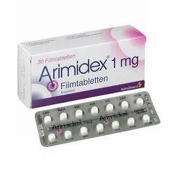 Arimidex 1mg Anastrozol Tablet