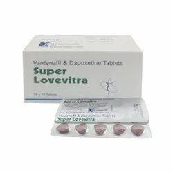80 Mg Super Levitra Tablets Erectile Dysfunction