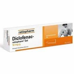 Diclofenac Gel 20mg