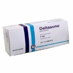 Deltasone Tablets 40 Mg