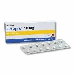 Escitalopram 20mg Tablet