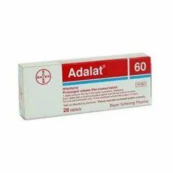 Adalat 30 Mg Tablets