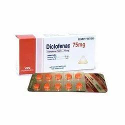 Diclofenac Tablets 100 Mg