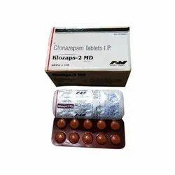 2mg Clonazepam US-US