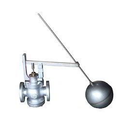 Ball Float Valve