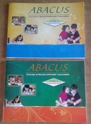 A Full Kit Abacus Study Material