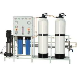 Pure Water Purification Plants